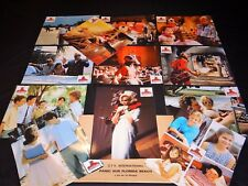 PANIC SUR FLORIDA BEACH  joe dante j goodman jeu 12 photos cinema lobby cards