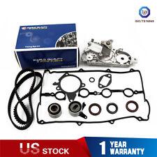 Timing Belt Kit  Water Pump 2001 2002 2003 2004 2005 FIT MAZDA MIATA MX-5