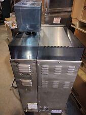 Schaerer E6Mu Super Automatic Espresso Machine, Certified Technician Refurbished