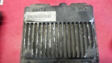 Engine ECM 16265035, CDND Fits 99-02 EXPRESS 1500 VAN 199212