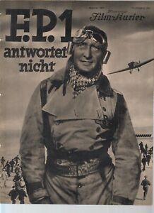 26x Hans Albers Filmprogramme BFK  - IFB - WFK u.a.