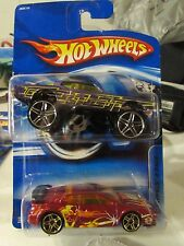 Hot Wheels 2 pack! w/ Lotus & car with large wheels
