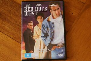 Red Rock West (DVD, 2007)