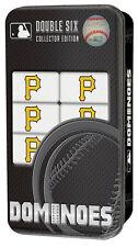Mlb Pittsburgh Pirates Dominoes