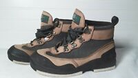 ORVIS Wading Fly Fishing Boots Women's Size 8 - 8.5 Felt Bottom