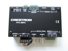 Crestron Tps-Impc Interface Module for 3000/4000/5000/6000