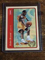 2004-05 Fleer Tradition Kobe Bryant #212 Award Winner Los Angeles Lakers
