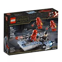 LEGO® Star Wars Sith Troopers Battle Pack Building Set 75266 NEW