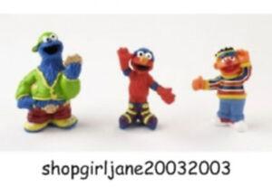 Fisher Price Sesame Street - Elmo & Pals - Ernie & Cookie Monster