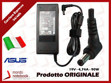 Alimentatore AC Adapter ASUS Originale 19V 4,74A 90W P/N EXA0904YH 04G266006220