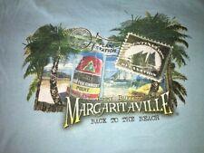 New listing Jimmy Buffett Margaritaville,Vintage 1985, Conch Republic Key West, T Shirt