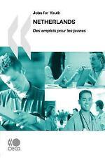 Jobs for YouthDes emplois pour les jeunes Netherlands (Examens Environnementaux