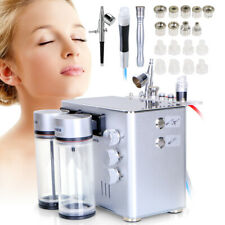 Professional Hydro Microdermabrasion Skin Cleaning Diamond Dermabration Machine