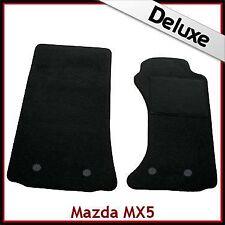 Mazda MX5 2006 2007 2008 2009 2010 2011 Tailored LUXURY 1300g Car Mats