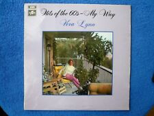 Vera Lynn 'Hits of the 60's - My Way' - LP. From private collection.