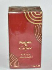 """CARTIER  """" Panthere de Cartier """"  15 ml PARFUM / Vintage in Folie neu Fach AA3"""