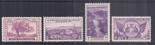 Us 1935 Commemorative Year Set, Complete Lot of 4 - Sc 772 773 774 775 Mnh*