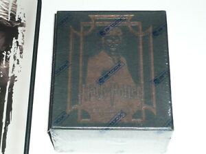 Harry Potter Memorable Moments Trading Cards Fact. Sealed Box Artbox #1647/6000