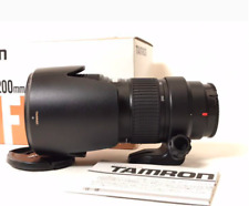 TAMRON SP AF 70-200mm F/2.8 Di LD (if) MACRO Sony Lens Japan Rare Limited