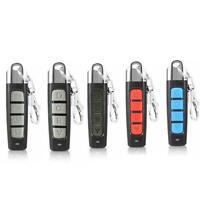 Universal Cloning Electric Gate/Garage Door Remote Control Key Fob 433mhz Cloner