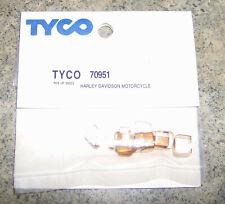 6 Pair Tyco Motor Cycle  Slot Car Pickup Shoes ~ Free USA Shipping