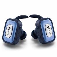 Bluetooth Proxelle Truly Wireless Earbuds Noise Cancelling earphone Sweatproof