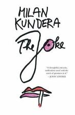 The Joke (Definitive Version) Kundera, Milan Paperback