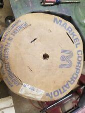 """0.0253/"""" UL1007 300 V environ 304.80 m 22 AWG Gauge Stranded Hook Up Wire Green 1000 ft"""