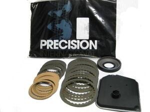 ZF5HP24 ZF5HP24A AUDI Overhaul Rebuild Kit w Frictions & Piston