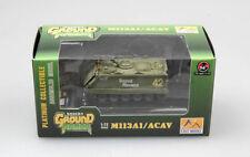 EASY Model 35005 - 1/72 US Army m113a1/Acav-Vietnam 1969-NUOVO