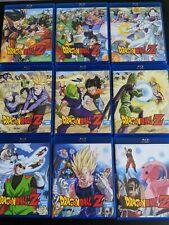 Dragon Ball Z - Complete Series on Blu-ray! (Seasons 1-9; Widescreen)