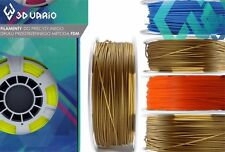 FILAMENT 3D Vario PLA & ABS 1.75mm 1kg