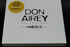 Don Airey - One Of A Kind (2018) (2xCD) (Ear Music ‎– 0212639EMU) (Neu+OVP)