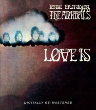 Love Is by Eric Burdon & the Animals (CD, Mar-2012, Beat Goes On)