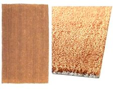Ikea TRAMPA machine-tufted Large Size Door Mat,Natural,60x90 cm,Easy Clean,New