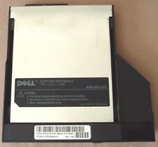 "Dell Latitude C-Series 3.5"" 1.44MB Floppy Disk Drive Module PN:10NRV-A00 EUC"