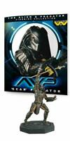 Alien vs. Predator: Scar Predator - The Alien & Predator Figurine Collection