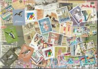 Malta postfrisch 1981 kompletter Jahrgang in guter Erhaltung