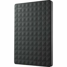 Seagate Expansion 1TB External USB 3.0 Portable Hard Drive STEA1000400 Free ship