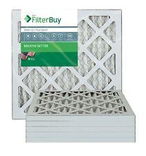 FilterBuy 16x16x1, six in Pack,Hvac Ac Furnace Air Filter, Merv 13, Afb Platinum