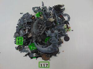 Warhammer 40,000 Necrons Bits Upgrades Parts Models 117-327