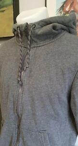 Grey Hoodie Medium Good Condition No Tags