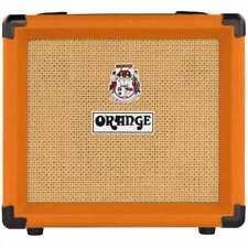 Orange Crush 12 12w Guitar Amplifier Combo