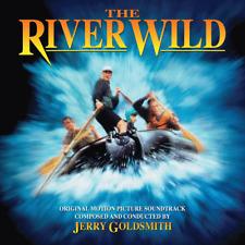 The River Wild cd sealed intrada OOP 2 cd set