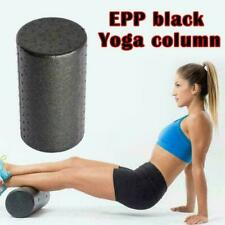 Point Foam Roller Muscle Tissue Massage Fitness Foam Yoga Column Pilates Sp W8E3