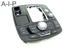 Audi A6 4g A7 Mmi Dispositivo Unidad de Operación 4G1919612M Controlador