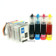 Continuous Ink Supply System for HP OfficeJet 9110 9120 9130 K850 CISS