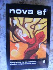NOVA SF 6 - IL SECONDO LIBRO DELL'INFINITO