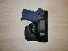 kEL-TEC PF9, IWB & POCKET HOLSTER, right hand