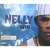 Sweat, Nelly, Audio CD, Good, FREE & FAST Delivery
